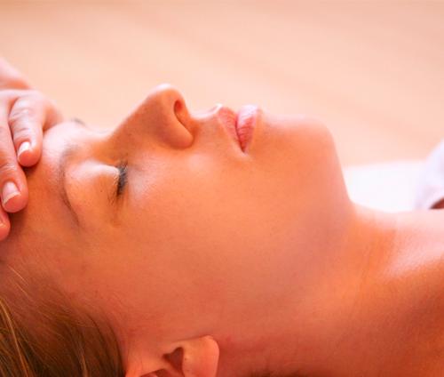 Masaje integral Ritual Alfa. Completo relax consciente
